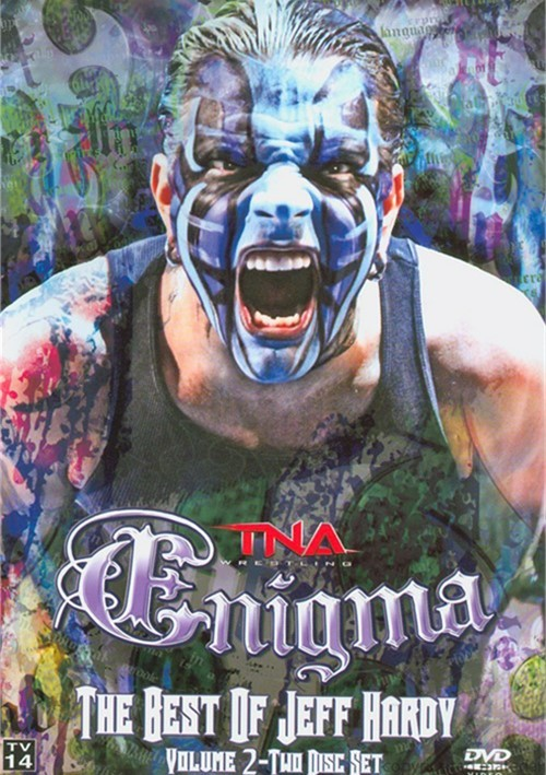 Total Nonstop Action Wrestling: Enigma - The Best Of Jeff Hardy Volume 2