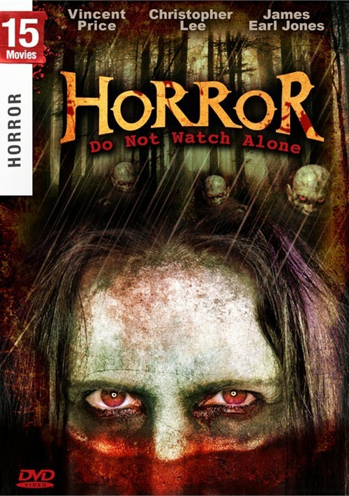 Horror: Do Not Watch Alone