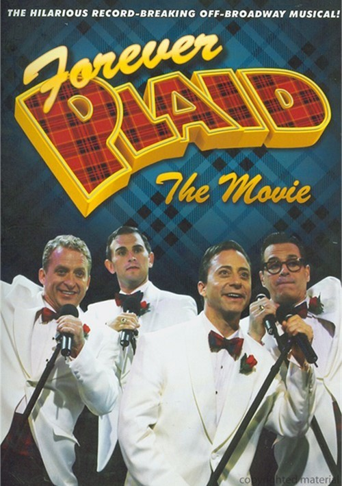 Forever Plaid: The Movie
