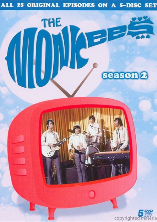 Monkees, The: Season Two