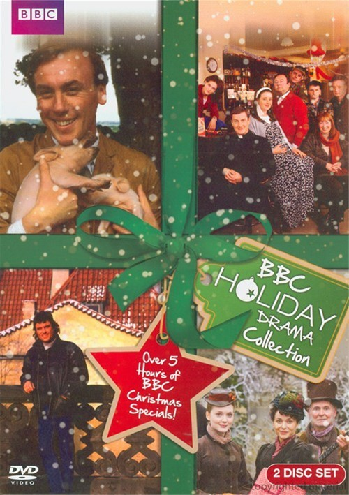 BBC Holiday Drama Collection