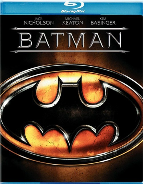 Batman (Blu-ray + DVD Combo)