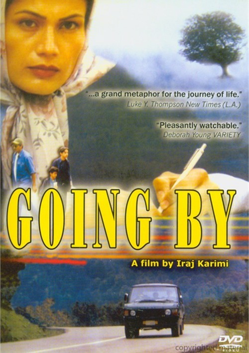 Iranian Genre Flicks: Going By / The Pastry Girl (2-Pack)