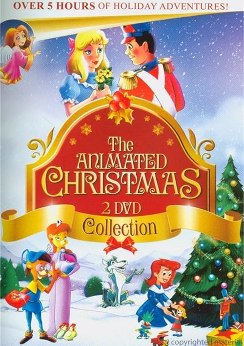 Animated Christmas Collection, The