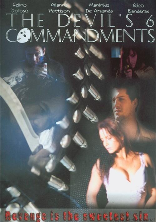 Devils 6 Commandments