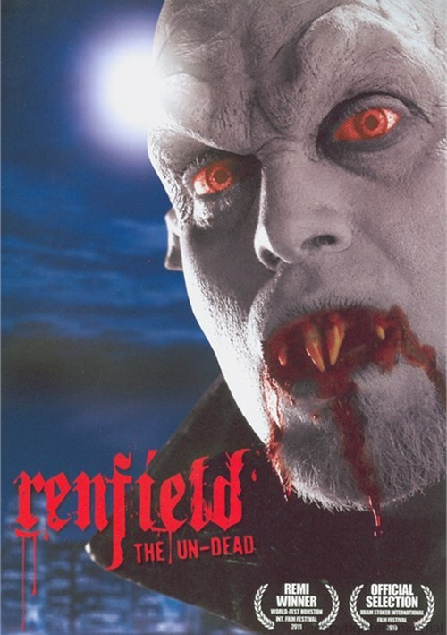 Renfield: The Un-Dead