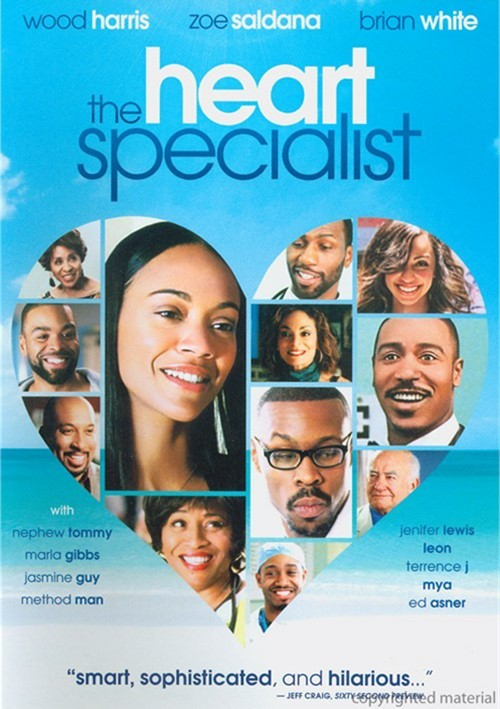 Heart Specialist, The