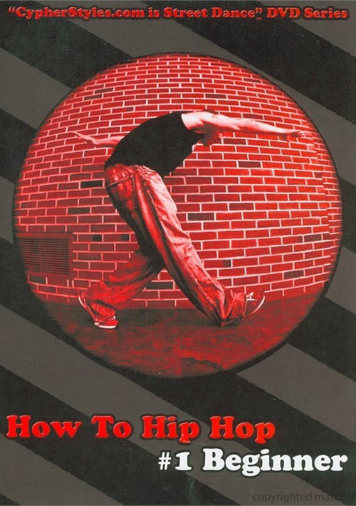 How To Hip Hop 1: Beginner