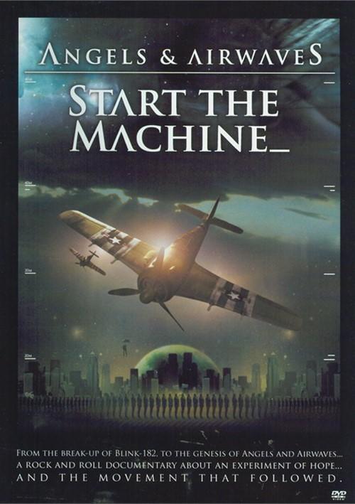 Angels & Airways: Start The Machine