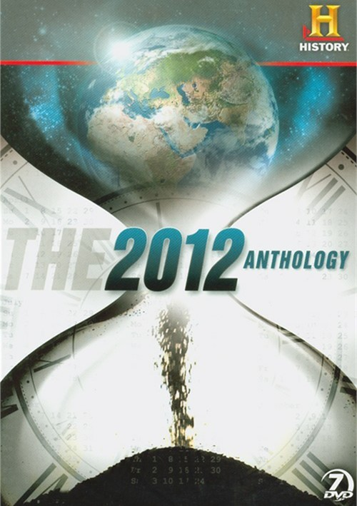 2012 Anthology, The