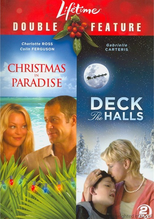 Christmas In Paradise / Deck The Halls (Double Feature)