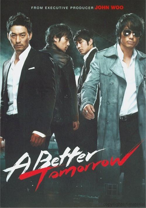 Better Tomorrow, A