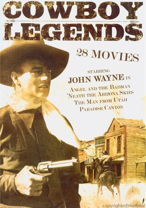Cowboy Legends