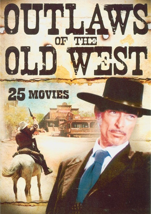 the outlaws of the old west The wild west is a part of history that never stops fascinating us a vast expanse of land free from the law and order of the rest of the country, the old west was truly wild.