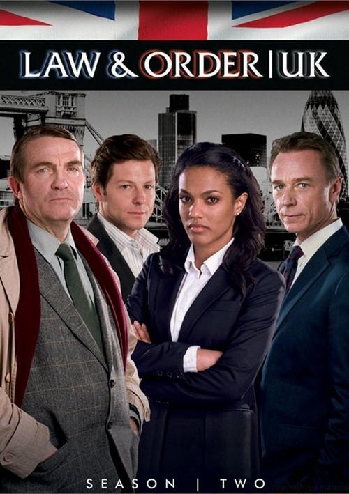 Law & Order: UK - Season Two