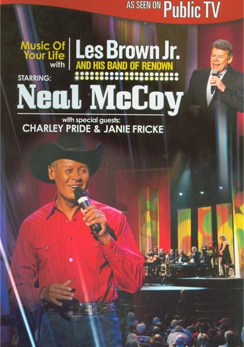 Music Of Your Life: Les Brown Jr. And His Band Of Renown