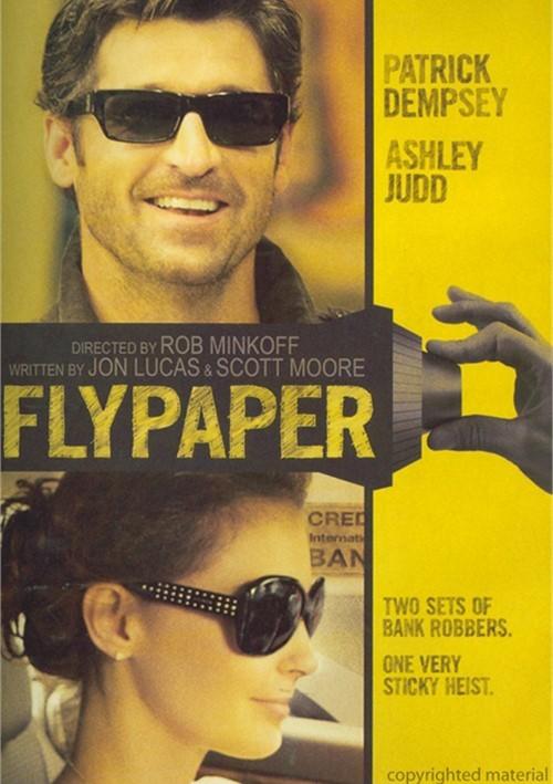 Flypaper