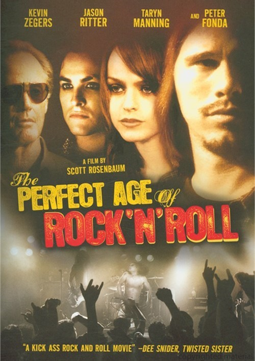 Perfect Age Of Rock And Roll, The