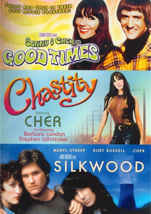 Cher: The Film Collection Volume 2