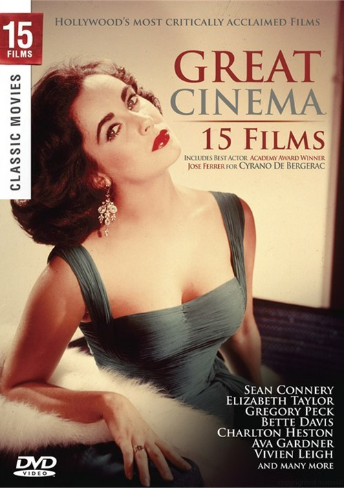 Great Cinema: 15 Films