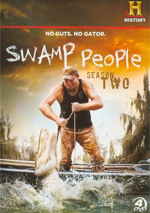 Swamp People: Season Two