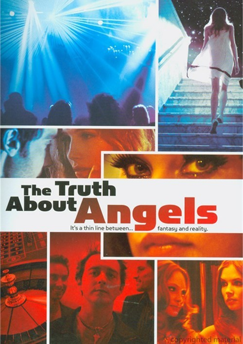 Truth About Angels, The