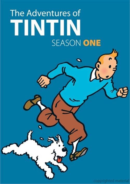 Adventures Of Tintin, The: Season One