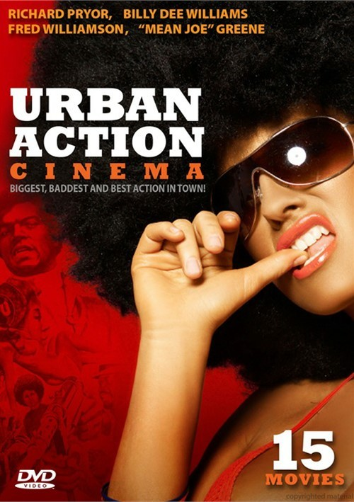 Urban Action Cinema