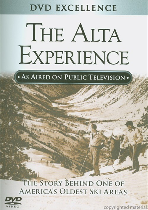 Alta Experience, The