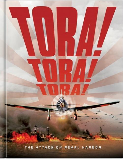 Tora! Tora! Tora! (Digibook)