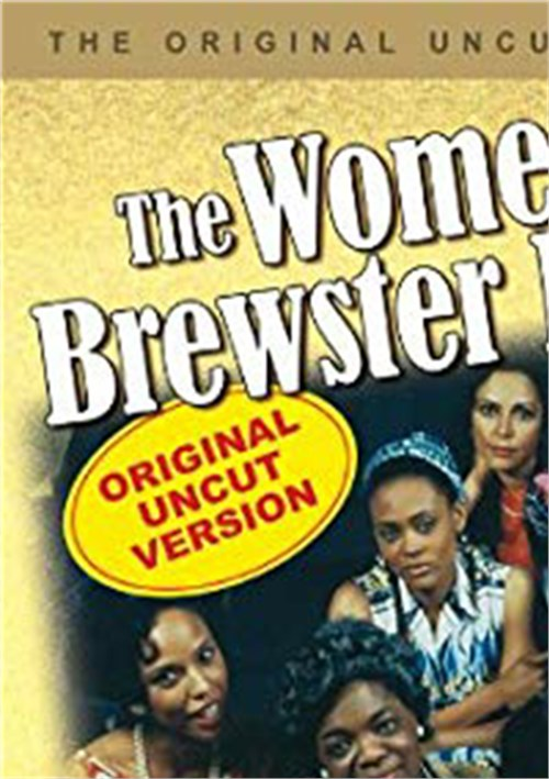 Women Of Brewster Place: Complete Uncut Edition