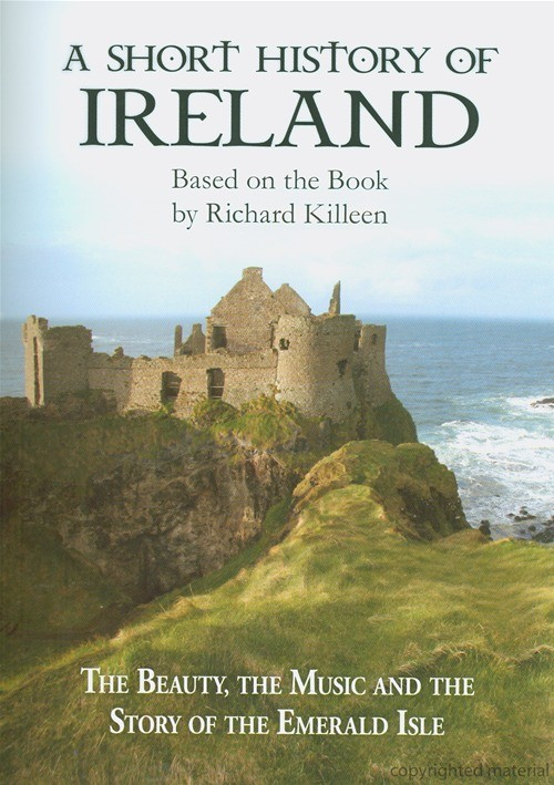 Short History Of Ireland, A