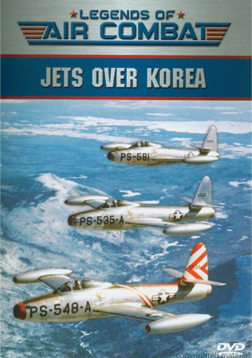 Legends Of Air Combat: Jets Over Korea