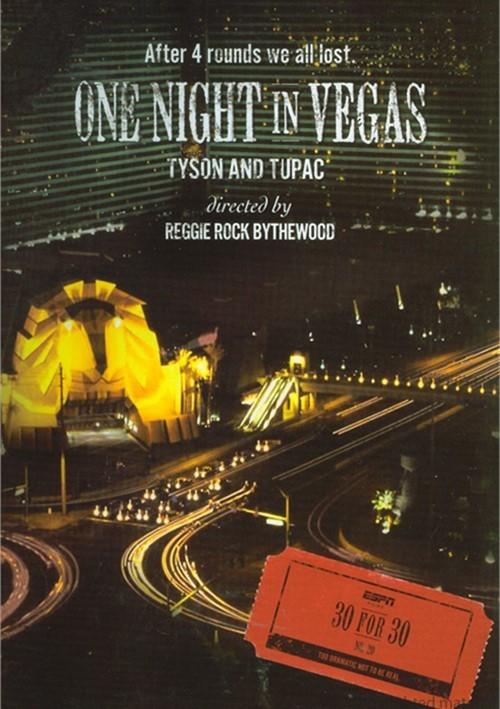 ESPN Films 30 For 30: One Night In Vegas