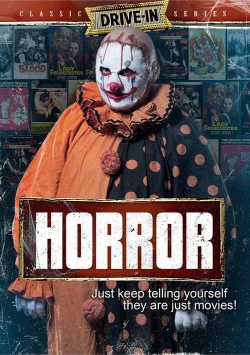 Horror: Volume 4