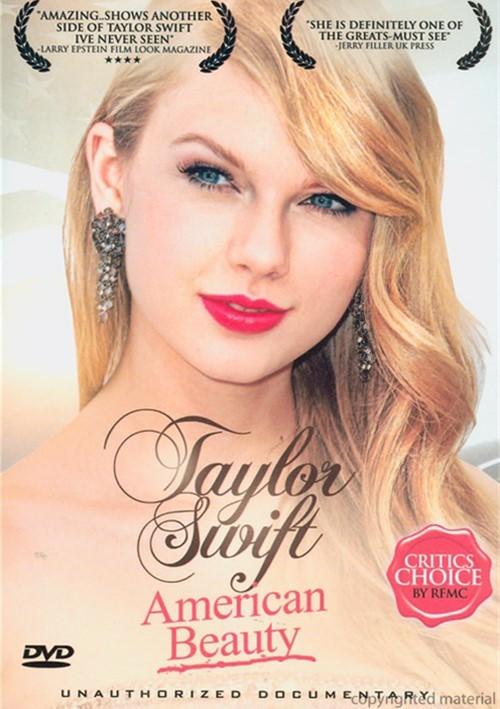 Taylor Swift: American Beauty - Unauthorized