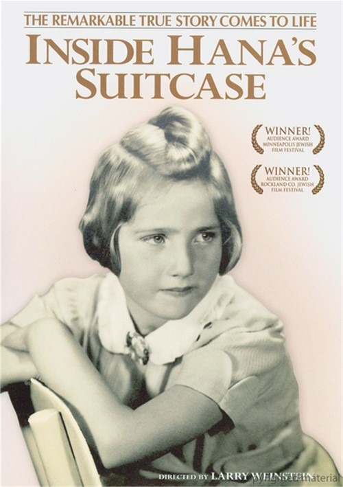 hana s suitcase Hana's suitcase by karen levine, karen levine 9 editions first published in 2002 subjects: tokyo holocaust education resource center, accessible book, in library, jewish children in the holocaust.