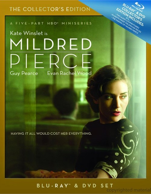 Mildred Pierce: The Collectors Edition
