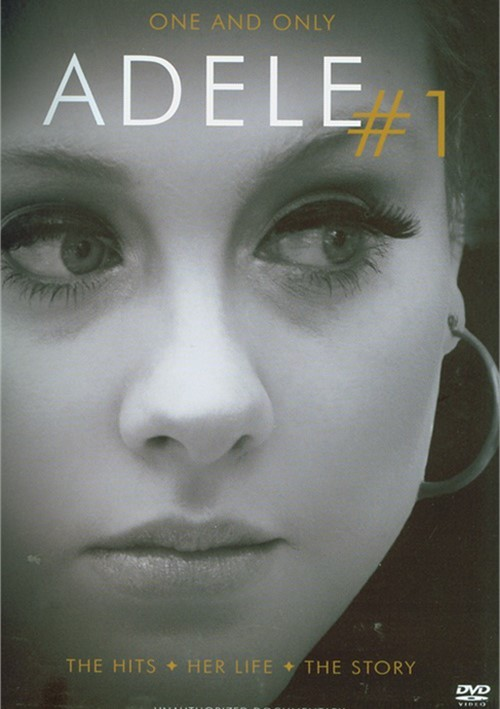 Adele: One And Only - Unauthorized