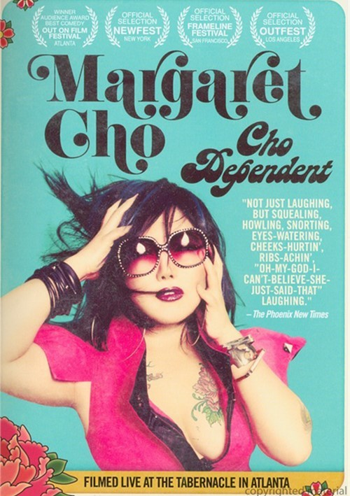 Margaret Cho: The Cho Dependent Tour