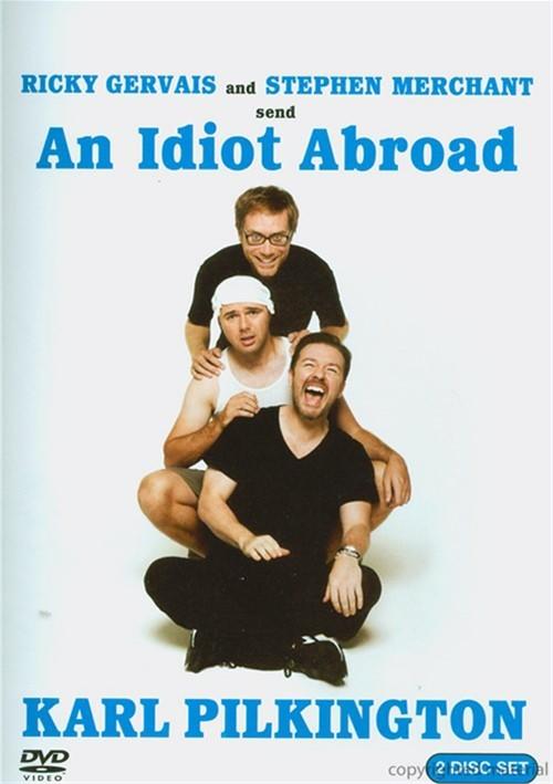 Idiot Abroad, An