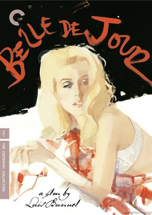 Belle De Jour: The Criterion Collection