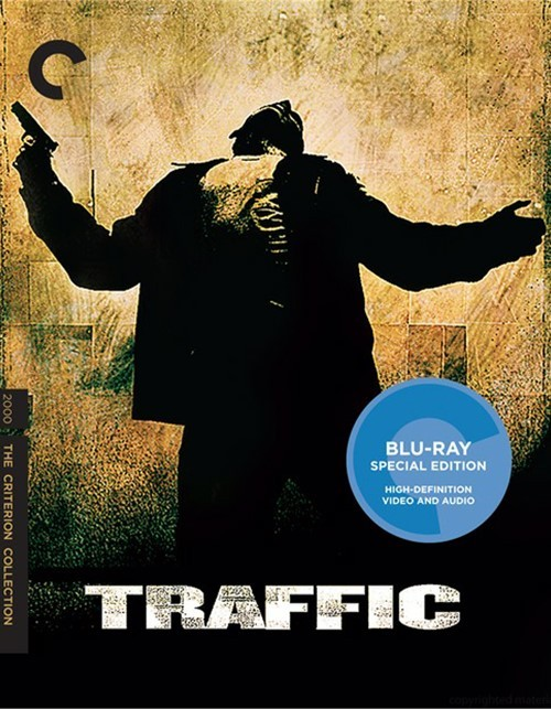 Traffic: The Criterion Collection