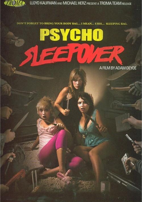 Psychoover