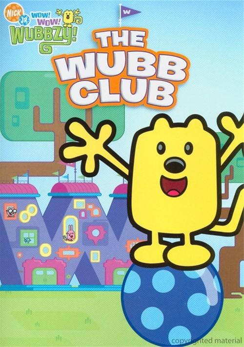 Wow! Wow! Wubbzy!: The Wubb Club