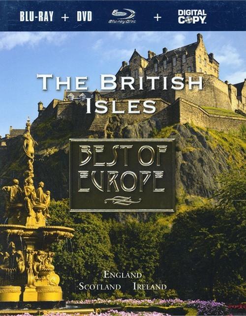 Best Of Europe: The British Isles