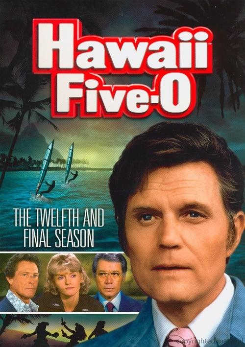 Hawaii Five-O: The Twelfth And Final Season