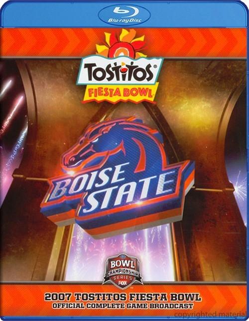 2007 Tostitos Fiesta Bowl