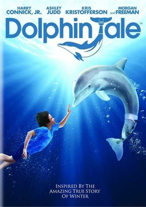 Dolphin Tale (DVD + Digital Copy)