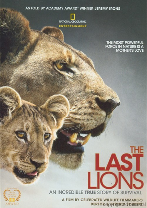 Last Lions, The